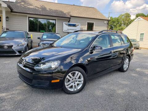 2013 Volkswagen Jetta for sale at M & A Motors LLC in Marietta GA