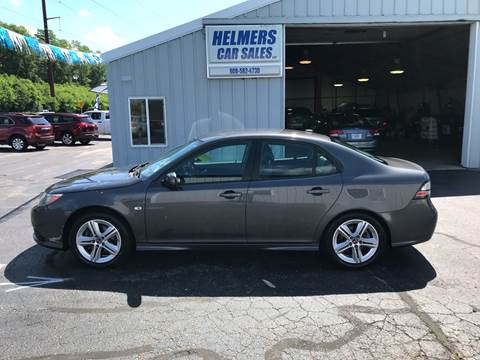 2011 Saab 9-3 for sale in Galesville, WI