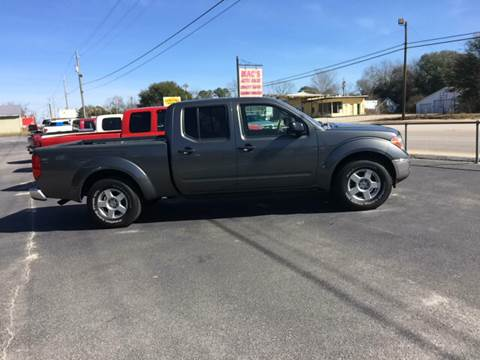2007 Nissan Frontier for sale at Mac's Auto Sales in Camden SC