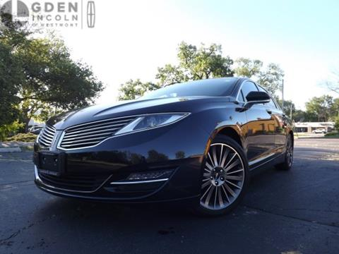 2014 Lincoln MKZ Hybrid for sale in Westmont, IL
