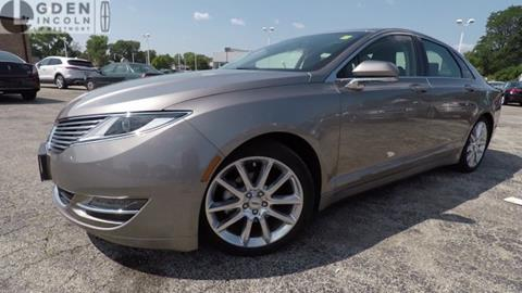 2015 Lincoln MKZ Hybrid for sale in Westmont, IL