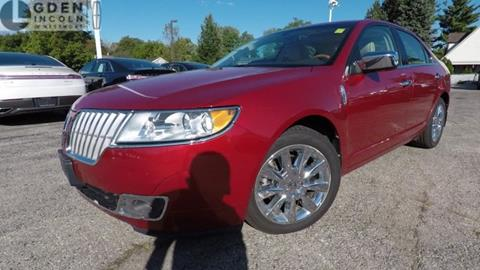 2011 Lincoln MKZ for sale in Westmont, IL