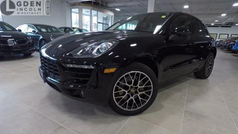 2015 Porsche Macan for sale in Westmont, IL