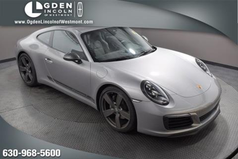 2019 Porsche 911 for sale in Westmont, IL