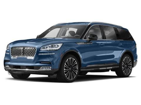 2020 Lincoln Aviator for sale in Westmont, IL