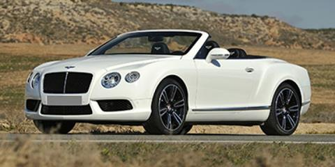 2013 Bentley Continental for sale in Westmont, IL
