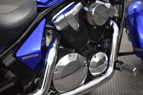 2015 Honda Fury