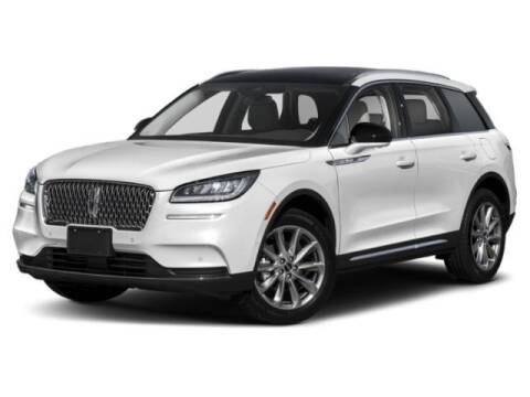 2020 Lincoln Corsair for sale at OGDEN LINCOLN INC. in Westmont IL