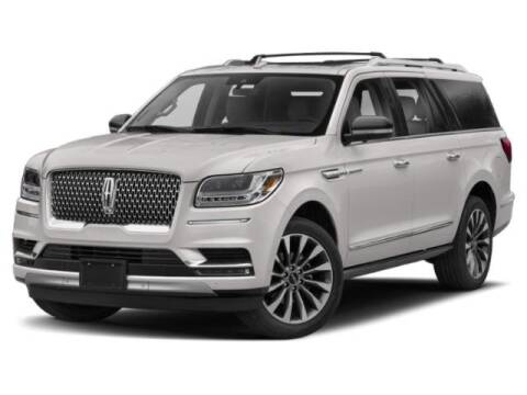 2018 Lincoln Navigator L Black Label for sale at OGDEN LINCOLN INC. in Westmont IL