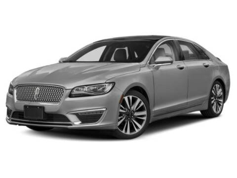2020 Lincoln MKZ for sale at OGDEN LINCOLN INC. in Westmont IL