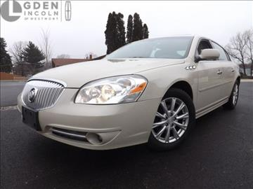 2011 Buick Lucerne for sale in Westmont, IL