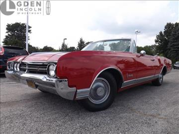 1966 Oldsmobile Delta Eighty-Eight for sale in Westmont, IL
