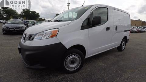 2016 Nissan NV200 for sale in Westmont, IL