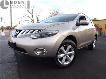 2009 Nissan Murano for sale in Westmont, IL