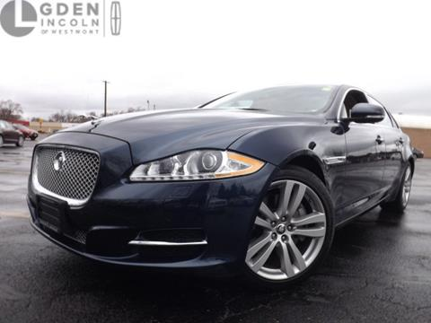 2013 Jaguar XJL for sale in Westmont, IL