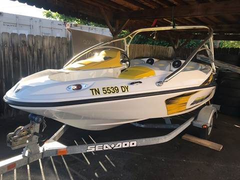 Sea-Doo For Sale in Elizabethton, TN - Elizabethton Auto Sales