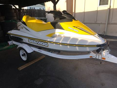 2006 Sea-Doo GT-1 for sale in Elizabethton, TN
