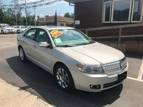 2008 Lincoln MKZ for sale in Knoxville, TN