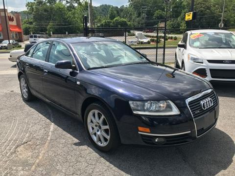2005 Audi A6 for sale in Knoxville, TN