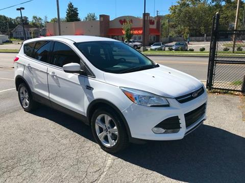 2013 Ford Escape for sale in Knoxville, TN