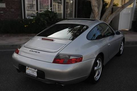 1999 Porsche 911 for sale in Costa Mesa, CA