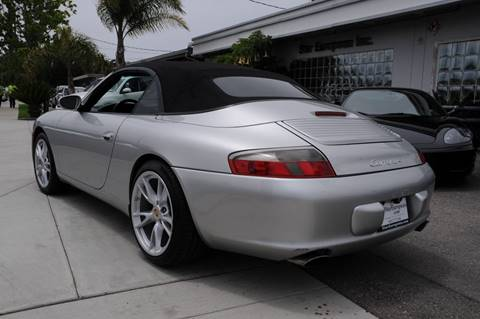 2003 Porsche 911 for sale in Costa Mesa, CA