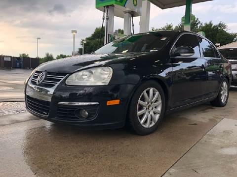 2006 Volkswagen Jetta for sale at WEST END AUTO INC in Chicago IL