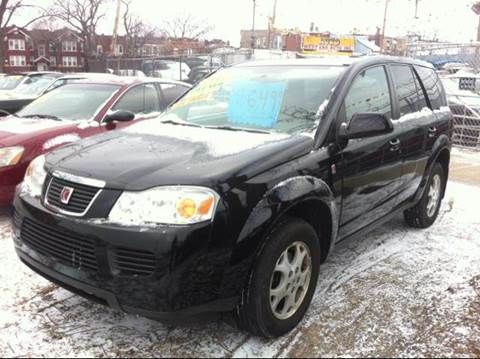 2006 Saturn Vue for sale at WEST END AUTO INC in Chicago IL