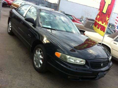 1999 Buick Regal for sale at WEST END AUTO INC in Chicago IL