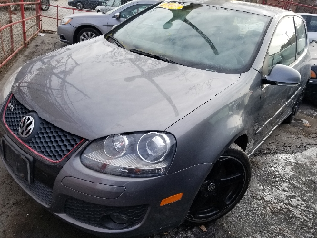 2009 Volkswagen GTI for sale at WEST END AUTO INC in Chicago IL
