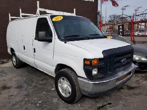 2014 Ford E-Series Cargo for sale in Chicago, IL