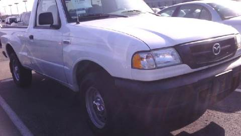 2002 Mazda Truck for sale at WEST END AUTO INC in Chicago IL