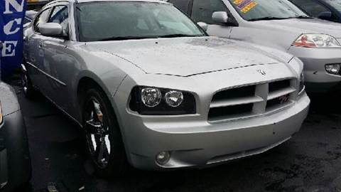 2009 Dodge Charger for sale at WEST END AUTO INC in Chicago IL