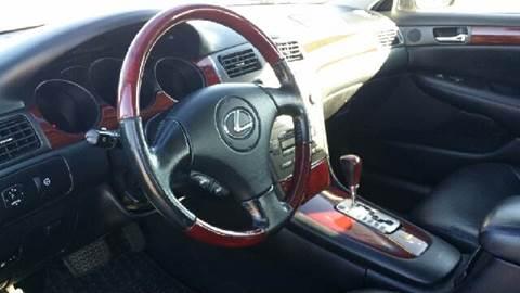 2002 Lexus ES 300 for sale at WEST END AUTO INC in Chicago IL