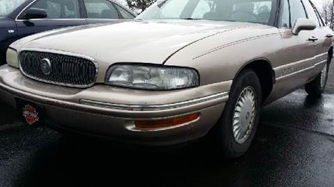 1998 Buick LeSabre for sale at WEST END AUTO INC in Chicago IL