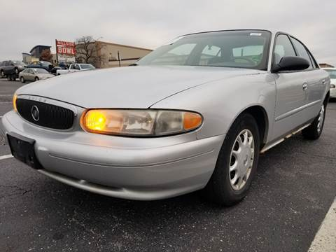 2003 Buick Century for sale in Chicago, IL