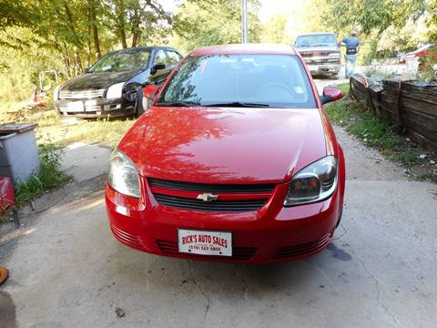 2010 Chevrolet Cobalt for sale in New London, IA