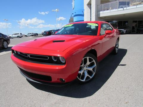 2015 Dodge Challenger for sale in Rio Rancho NM