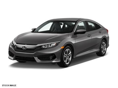 2017 Honda Civic for sale in Rio Rancho, NM