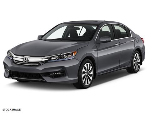 2017 Honda Accord Hybrid for sale in Rio Rancho, NM