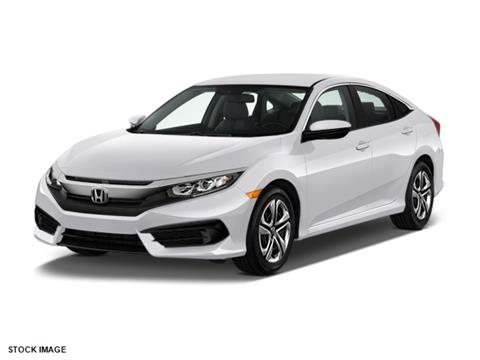 2017 Honda Civic for sale in Rio Rancho NM