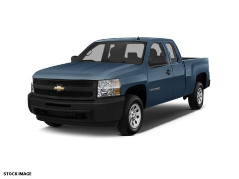 2010 Chevrolet Silverado 1500 for sale in Rio Rancho, NM