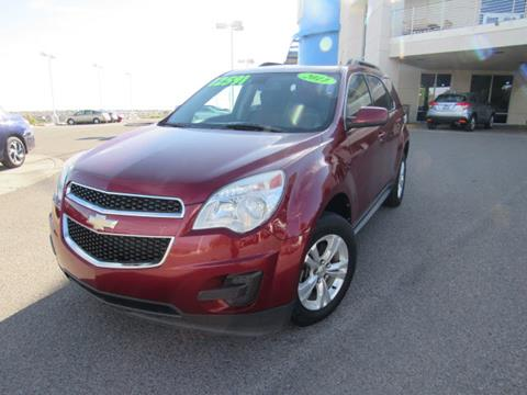 2011 Chevrolet Equinox for sale in Rio Rancho, NM