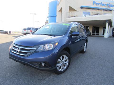 2013 Honda CR-V for sale in Rio Rancho NM