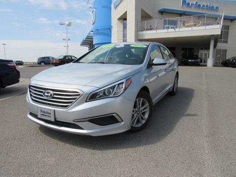 2016 Hyundai Sonata for sale in Rio Rancho, NM