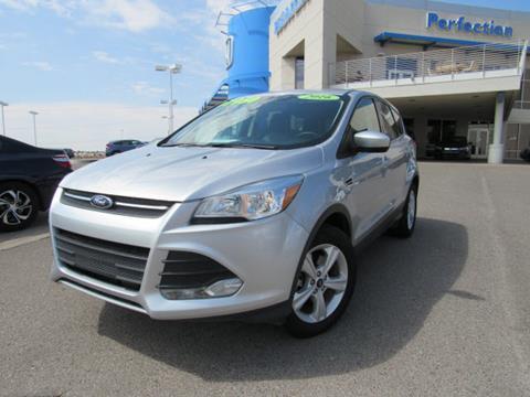 2016 Ford Escape for sale in Rio Rancho, NM