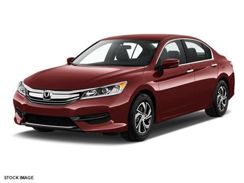 2017 Honda Accord for sale in Rio Rancho, NM