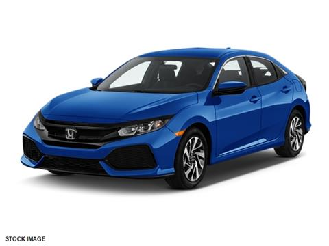 2018 Honda Civic for sale in Rio Rancho NM