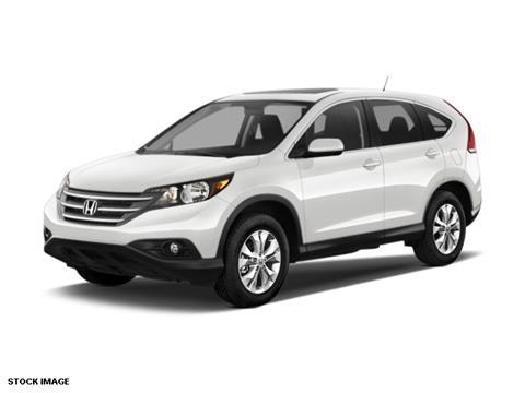 2013 Honda CR-V for sale in Rio Rancho, NM