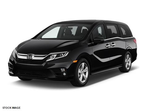 2018 Honda Odyssey for sale in Rio Rancho, NM